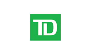 Reception Sponsor TD Bank