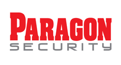 Exclusive Hole Sponsor Paragon Security