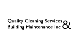 Ladies' Longest Drive Contest Sponsor Certified Quality Cleaning Services & Building Maintenance