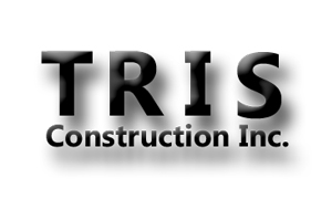 Men's Longest Drive Contest Sponsor TRIS Construction Inc.