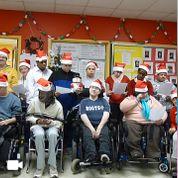 Christmas Choir Video 3